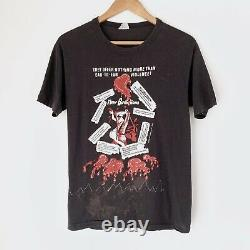 1979 New Barbarians Vintage Tour Shirt 70s 1970s Rolling Stones Keith Richards