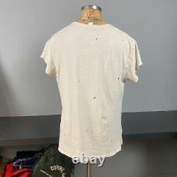 Madeworn Rolling Stones Vintage Style T-Shirt
