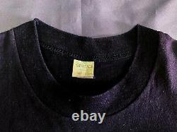 Vintage 70s david bowie beatles floyd rolling stones nirvana 80s 90s tee t-shirt