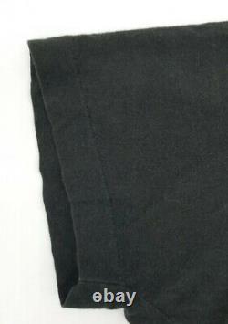 Vintage Rolling Stones 1989 North American Tour T Shirt XL FOTL Single Stitch