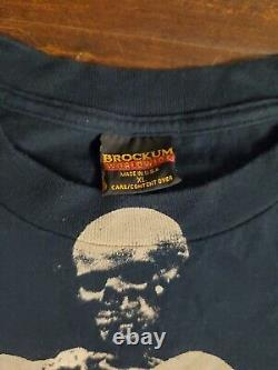 Vintage Rolling Stones 1994 VOODOO LOUNGE Tour T-shirt size XL