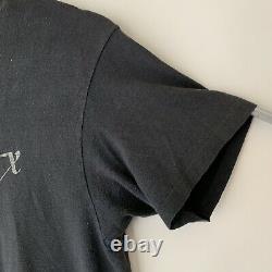 1970s Jimi Hendrix Vintage Rock Shirt 70s Rare Rolling Stones Led Zeppelin Doors