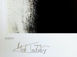 Andy Warhol Rare Vtg Lmtd Edtn Rolling Stones Sticky Fingers Lithographie Imprimer