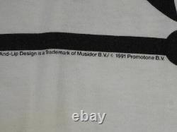 Rolling Stones Sexdrive Vintage XL T-shirt