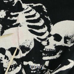 Vintage Rolling Stones 1994 Voodoo Lounge Visite All Over Imprimer T-shirt